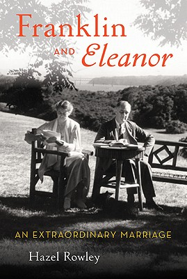 Franklin and Eleanor Cover