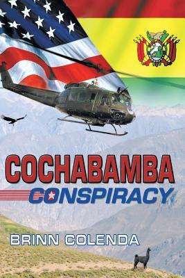 Cochabamba Conspiracy (Callahan Family Saga #1) Cover Image