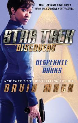 Cover for Star Trek