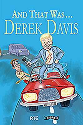 And That Was ... Derek Davis Cover Image