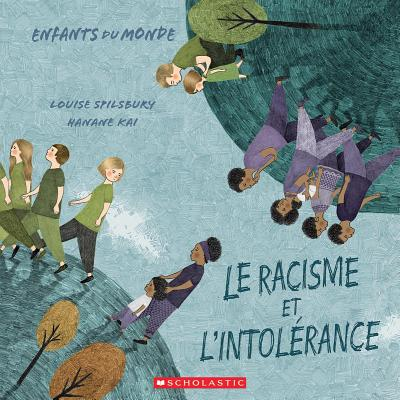 Enfants Du Monde Le Racisme Et l'Intolérance Cover Image