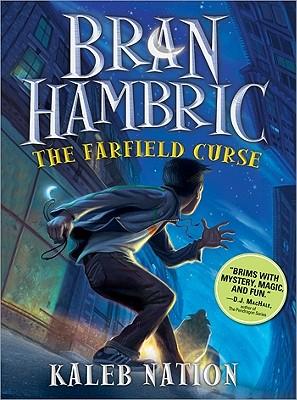 Bran Hambric Cover