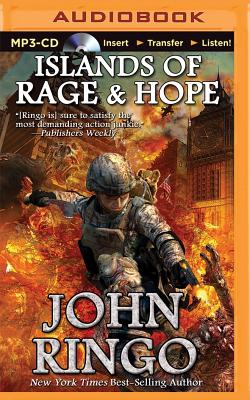 Islands of Rage & Hope (Black Tide Rising #3) Cover Image