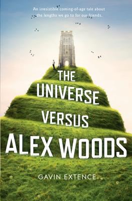 The Universe Versus Alex Woods Cover Image