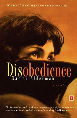 Disobedience: A Novel Cover Image
