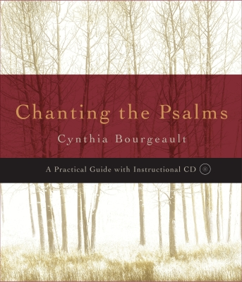 Chanting the Psalms Cover