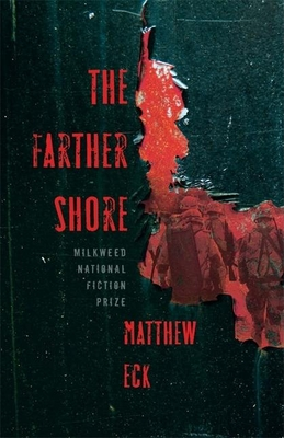 The Farther Shore Cover