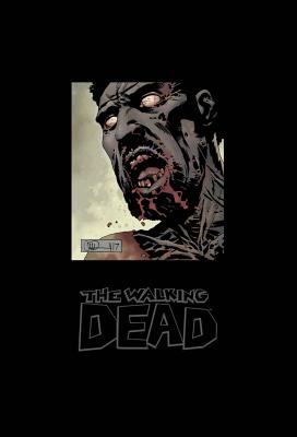 Cover for The Walking Dead Omnibus Volume 8 Signed & Numbered