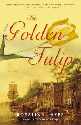 The Golden Tulip Cover Image