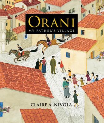Orani: My Father's Village Cover Image
