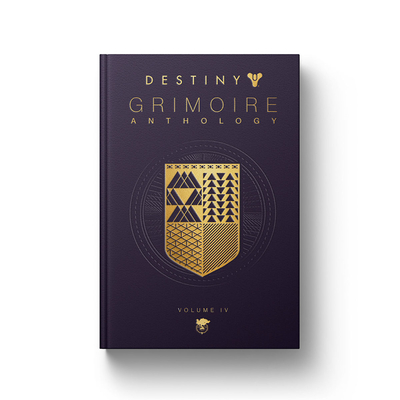 Destiny Grimoire Anthology, Volume IV: The Royal Will Cover Image