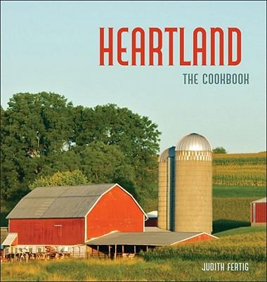 Heartland Cover