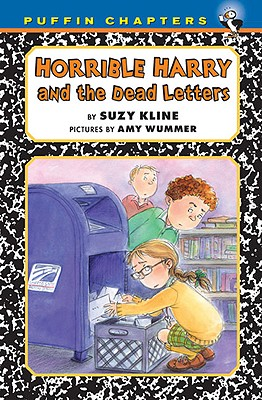 Horrible Harry and the Dead Letters Cover Image