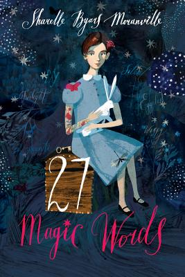 Cover for 27 Magic Words