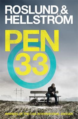 Pen 33 Cover Image