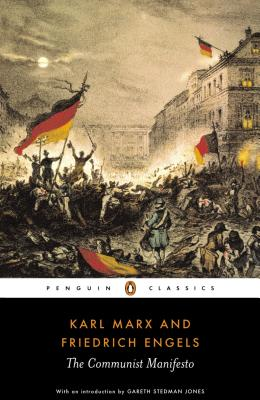 The Communist Manifesto (Penguin Classics) Cover Image