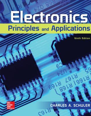 Loose Leaf for Electronics: Principles and Applications Cover Image