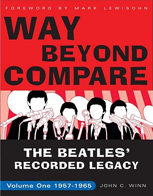 Way Beyond Compare Cover