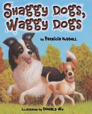 Shaggy Dogs, Waggy Dogs Cover