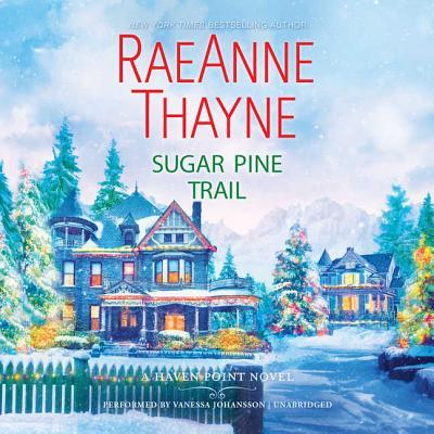 Sugar Pine Trail Lib/E: Haven Point Cover Image