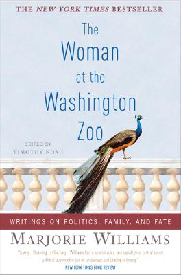 The Woman at the Washington Zoo Cover