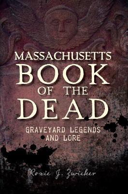 Massachusetts Book of the Dead: Cover