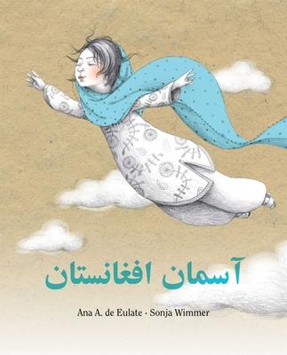 The Sky of Afghanistan (Dari) Cover Image