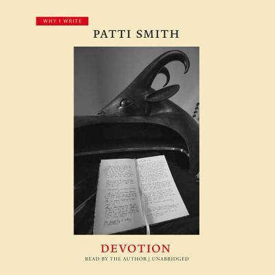 Devotion Lib/E (Why I Write) Cover Image