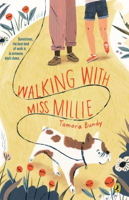 Walking with Miss Millie Cover Image