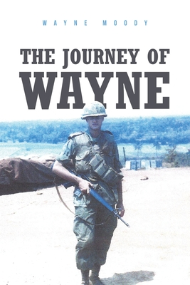 The Journey of Wayne Cover Image