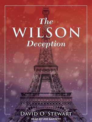 The Wilson Deception (Fraser and Cook Mystery #2) Cover Image