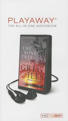 The Bone Tree (Penn Cage Novels #5) Cover Image