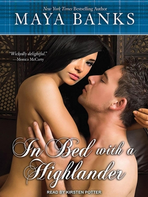 In Bed with a Highlander (McCabe #1) Cover Image