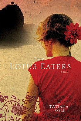 The Lotus Eaters Cover