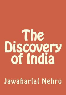 Cover for The Discovery of India