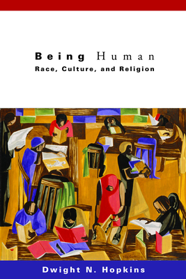 Cover for Being Human