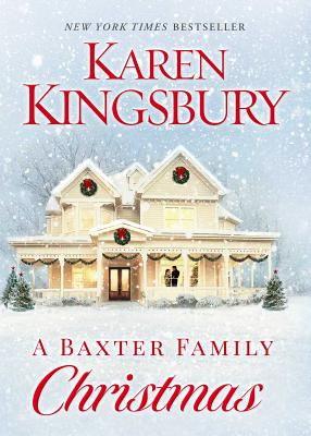 Cover for A Baxter Family Christmas