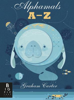 Alphamals: A-Z Cover Image