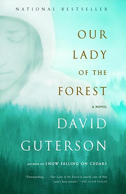 Our Lady of the Forest Cover Image