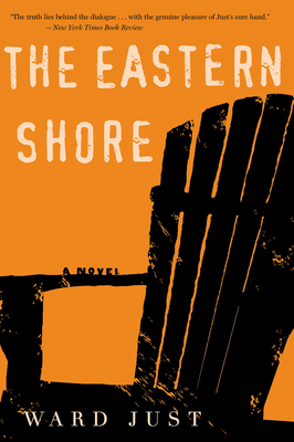 The Eastern Shore Cover Image