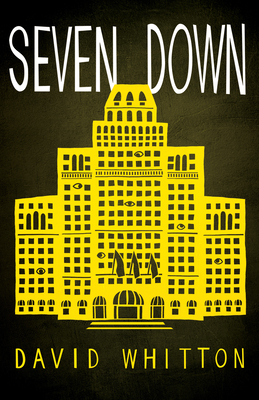 Seven Down Cover Image