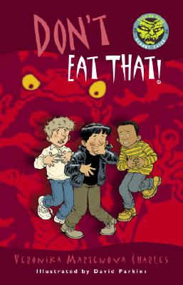 Don't Eat That! Cover