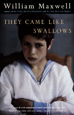 They Came Like Swallows (Vintage International) Cover Image