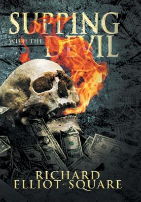 Supping with the Devil Cover