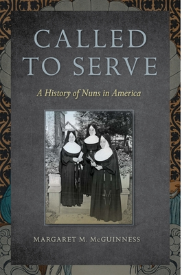 Cover for Called to Serve