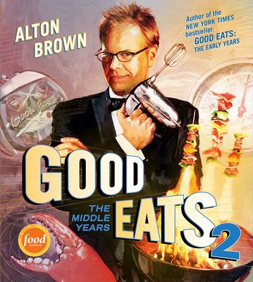 Good Eats Cover