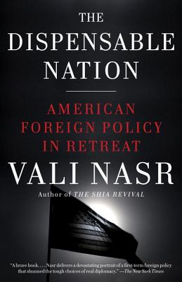 The Dispensable Nation Cover