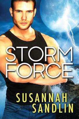Storm Force Cover