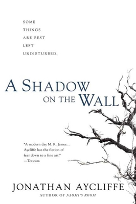 A Shadow on the Wall: A Novel Cover Image