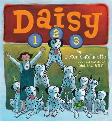 Daisy 1, 2, 3 Cover